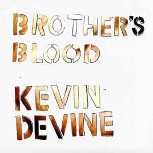 Blood brothers book review